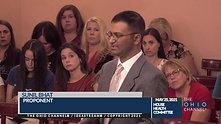 Ohio House Bill 248, Dr. Sunil Bhat Proponent Testimony