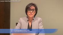 Ohio House Bill 248, Celeste Massullo Proponent Testimony