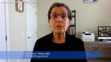 Ohio House Bill 248, Miriam Weiss, MD Proponent Testimony