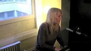"""TamaraCimmerian SINGER-SONGWRITER """"freedom"""""""