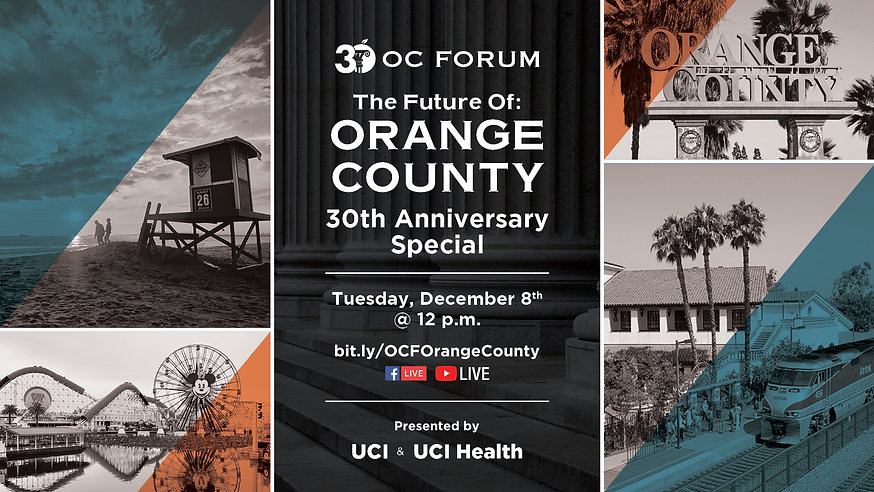OC Forum TV