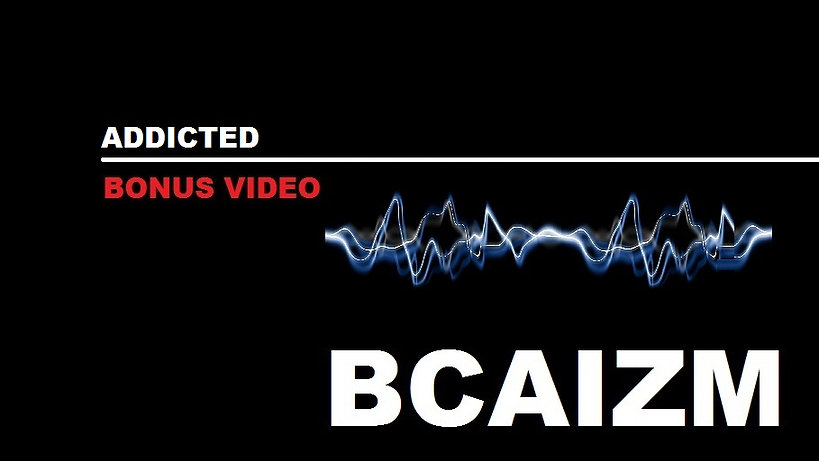 Bcaizm - ADDICTED