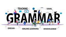 Grammar Tips