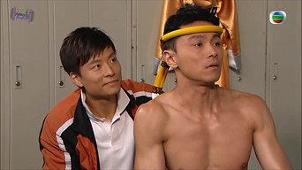 拳王 Ep5 - 戴子力