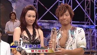 2006 香港先生 - 成绩揭晓