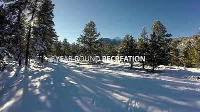 2019 The Estates at Mount Princeton Video