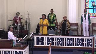 Sunday Service May 3, 2020 Livestream