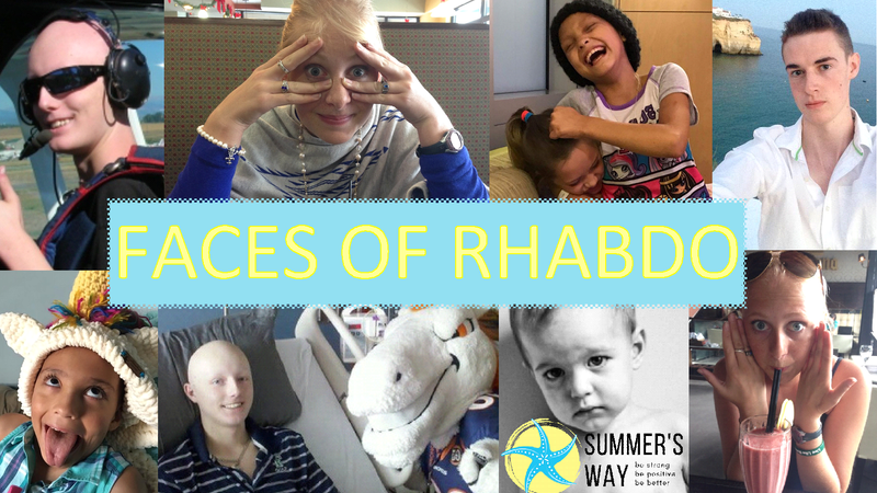 Faces of Rhabdo