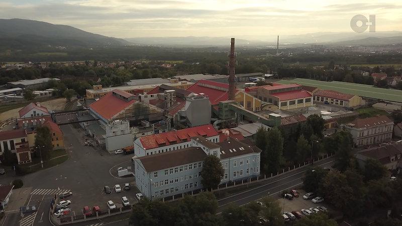 O-I Manufacturing Czech Republic a.s.