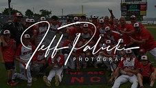 2021 New Castle Red Hurricane Baseball Slideshow