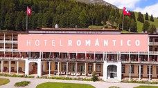 #HotelRomántico | Estreno el viernes 21/07/17 en la noche de #La1