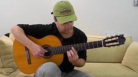 Choro Bandido - Edu Lobo/Chico Buarque - Marcos Davi Lisboa violão