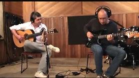 Marcos Davi Lisboa & Ulisses Rocha - ELEONOR RIGBY