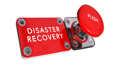 Business Continuity - Backup & Disaster Recovery