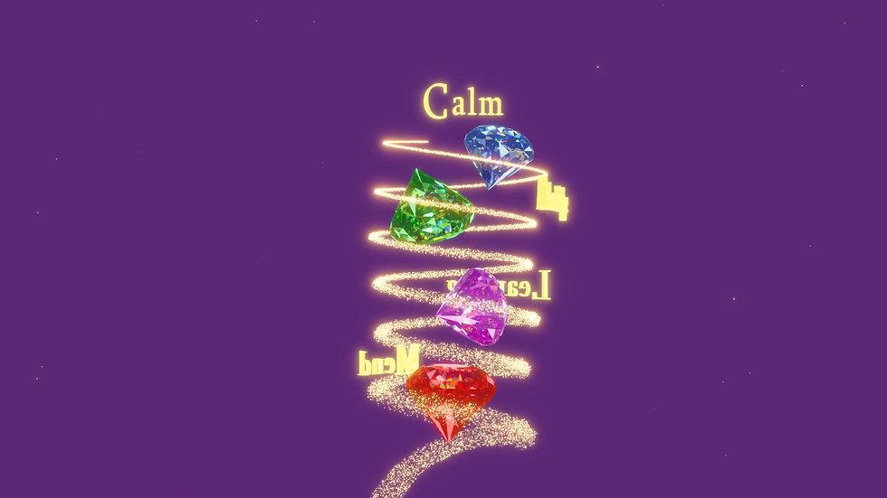 The Calm Model