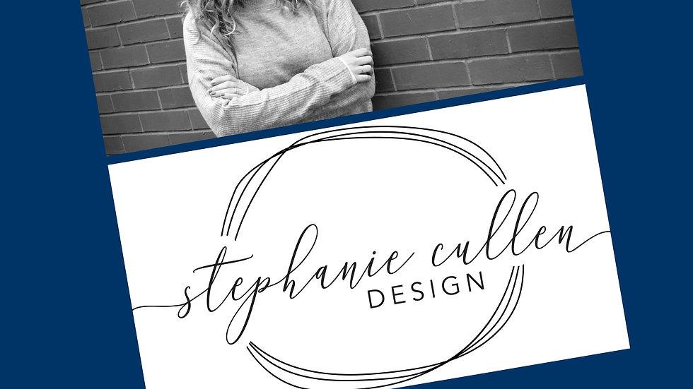 Stephanie Cullen Instagram Design Hack