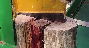 South Coast Mobile Log Splitting