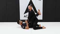 No-Gi 1.1 - Opening/Passing the Closed Guard