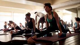Centro Kiai Yoga y Artes Marciales