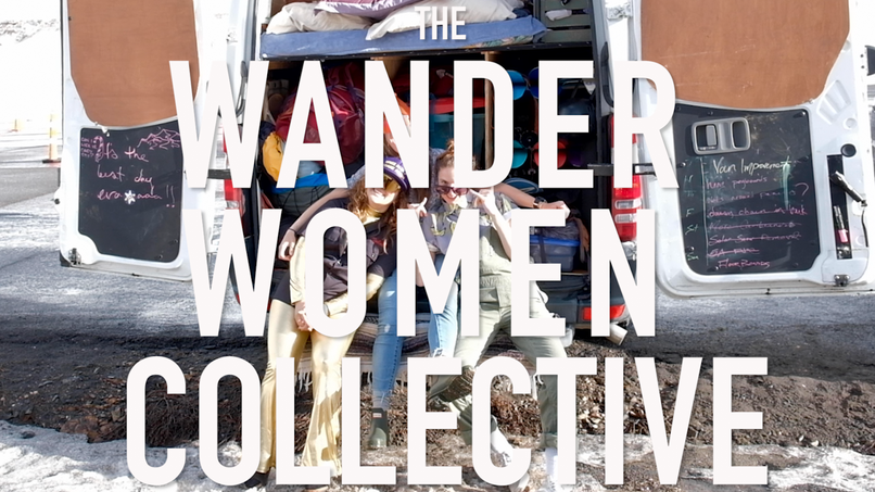 Welcome to The Wander Women Collective