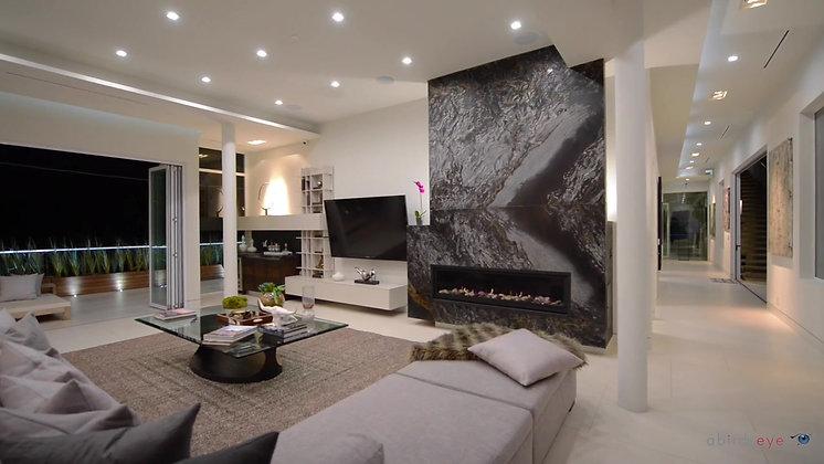 #146 LA  Alfresco Entertainment Villa w/Rooftop Views