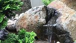 Bubbler Rock