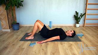 1 - Posture d'autograndissement (sur le dos)