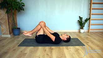 11 - Pompage en flexion lombaire (faire des ronds)