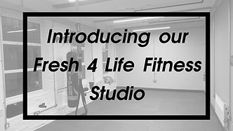 Introducing Our New Studio!