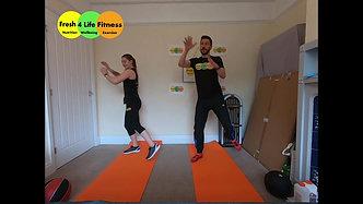 FREE Circuit Workout