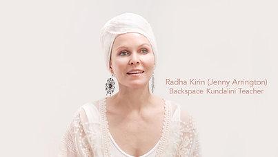 Kundalini: An Introduction with Radha Kirin