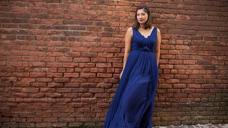 Sarah Hayashi, Soprano