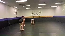 Jr. Ballet Mon 6:00