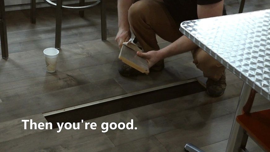 Steller Hardwood Flooring Videos