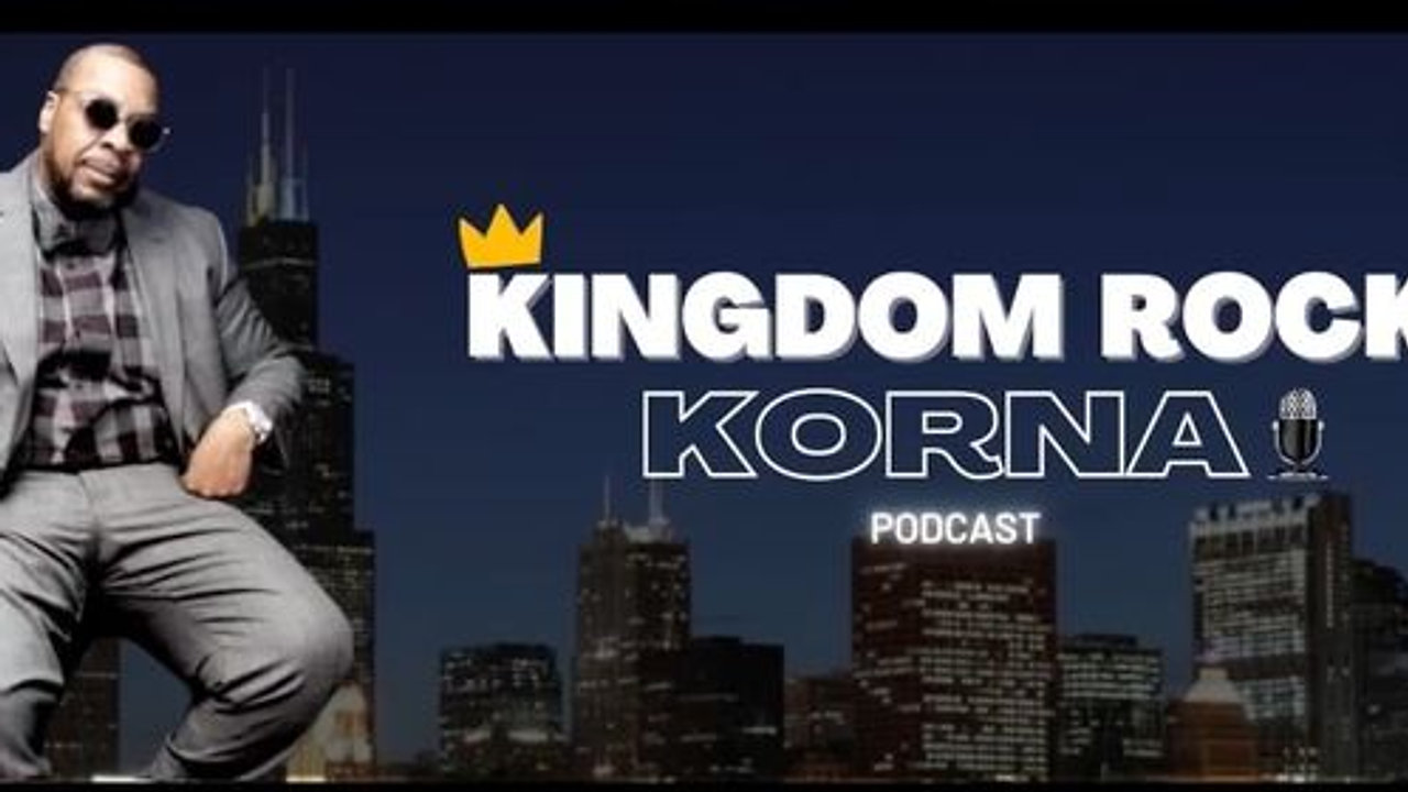 Kingdom Rock Korna