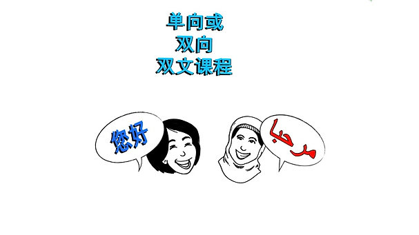 简体中文家长介绍会视频