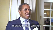 President Kikwete on Health for All
