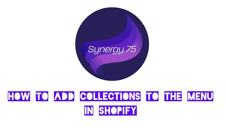 Shopify Tutorials
