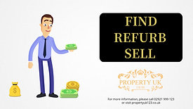 PropertyUK123 - 10 Second Social Ad