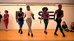 Omar Dance
