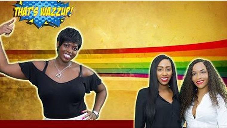 #MGTV Presenters, Vloggers, YouTubers Fashion, MUA & Entertainment