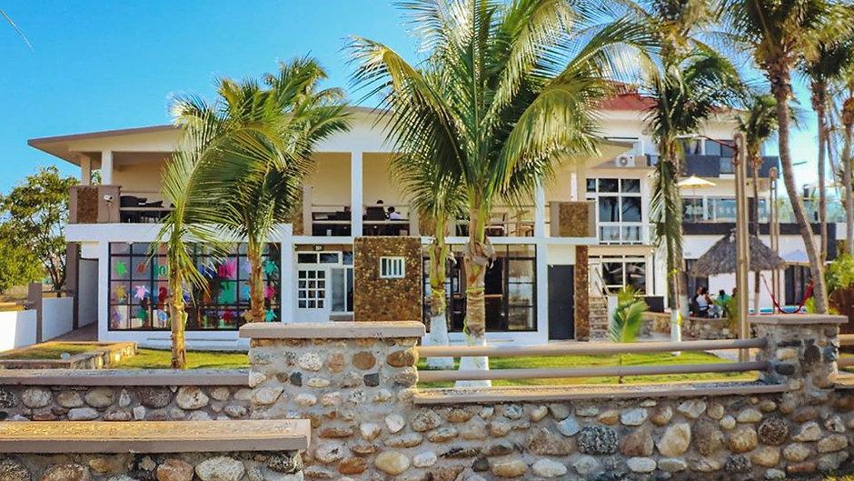 Hoteles Villa Murano