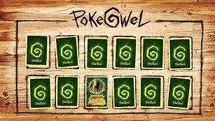 Série Pokegwel - Episode pic épeiche