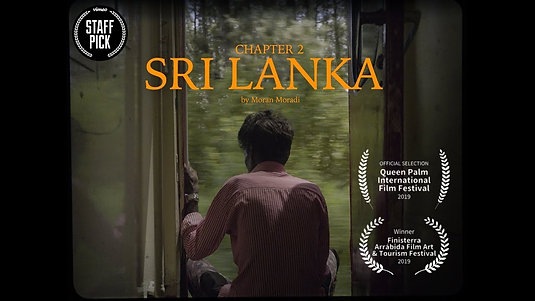 Chapter 2: Tell me about Free Lanka | Short Documentary