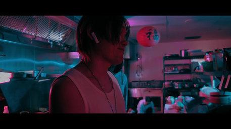 Delivery Boy - Short Film