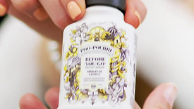 Poo Pourri - Xmas Morning