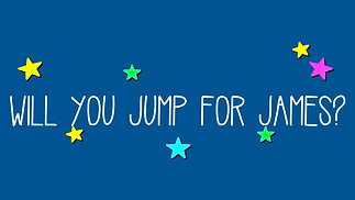 Will you Jump for James? <3