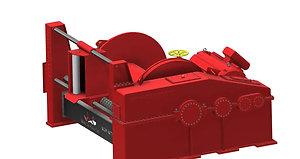 elec trwal winch motor (online-video-cutter.com)