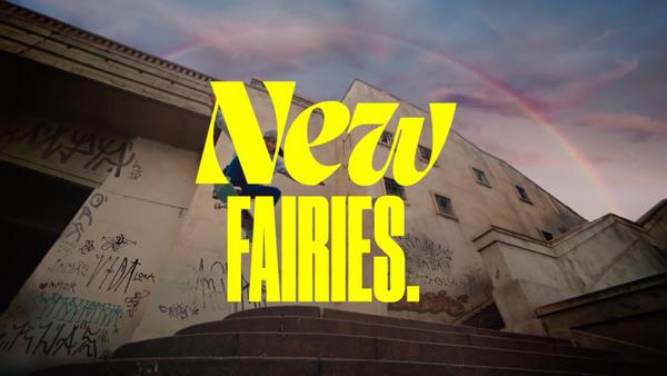 New Fairies