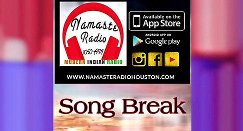 Namaste Radio Live - Sunday October 11th, 2020